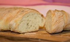 Gyökér kenyér