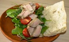 Gyors szendvics