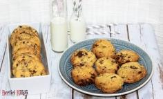 Csokicsipszes cookie