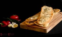 Lavash kenyér