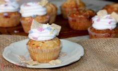 Cini Minis muffin